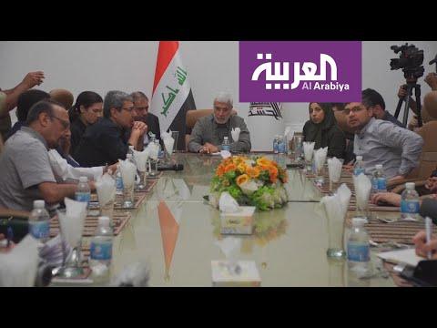 العراق.. بوادر التفكك والانهيار تلاحق الحشد الشعبي  - نشر قبل 3 ساعة