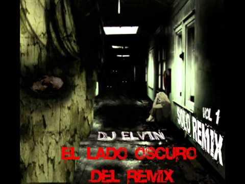 Corre Guachin - El Payaso Plin Plin - Dj Elvin - Solo Remix