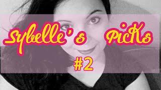 ♡ SYBELLE'S PICKS ♡- Novembre 2014 Thumbnail