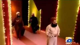 Mere Aaqa Ki Shaan Sab Se Alag - Owais Raza Qadri new album