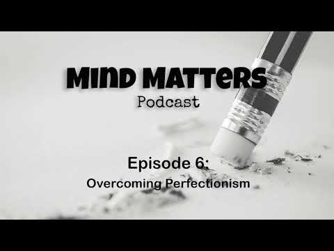 Overcoming Perfectionism | Gifted | Intelligence | IQ | 2e