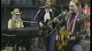 Willie Nelson – Heartbreak Hotel Video Thumbnail