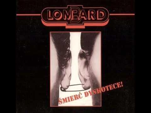 Lombard - Wielki Grzech
