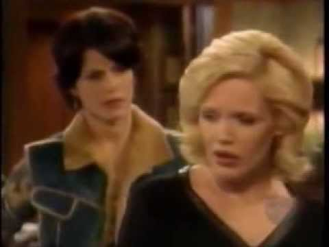 ATWT CARLY's DAY B4 WEDDING GUILT As World Turns Molly Jack B&B Felicia Bold Beautiful Molly 1-13-14