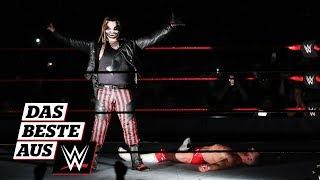 Von Titelwechsel bis Stunner: Das Beste aus WWE, 20. Juli 2019