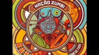 Nação Zumbi - No Olimpo