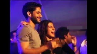 Video Naga Chaitanya and Samantha Lovely Beautiful Video | samantha | Naga Chaitanya download MP3, 3GP, MP4, WEBM, AVI, FLV Juni 2018