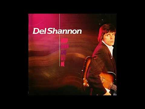 Del Shannon [Drop Down And Get Me] Full Album