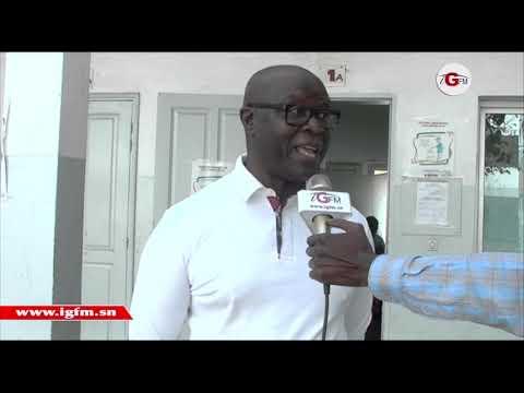 Elections Guinée Bissau- les bissau guinéens du sénégal aux urnes
