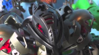 Bionicle Episode 11 - A Hero Revealed