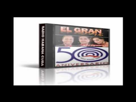 Cancion dedicada a Radio Habana Cuba en su 50 aniversario