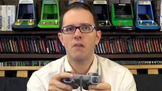 Angry Video Game Nerd #154 - Star Wars : Masters of Teras Kasi (VOSTFR)