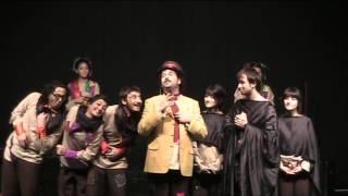 Gambar cover Ayak Bacak Fabrikası 1.Perde 2.Bölüm (Ege Üniversitesi Tiyatro Topluluğu 2010)