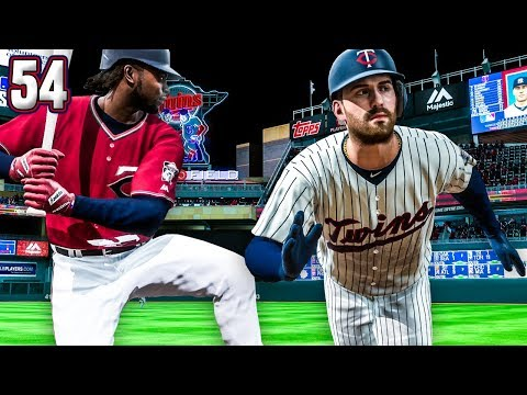 ACTION-PACKED SERIES VS YANKEES! - MLB The Show 18 Franchise | Ep.54