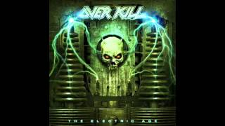 Overkill - Black Daze