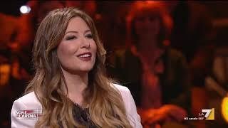Selvaggia Lucarelli: 'Non ho più votato Renzi e convinta da mio padre ho deciso di votare ...