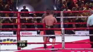 Alexander Povetkin Vs Mike Perez (Full Fight)