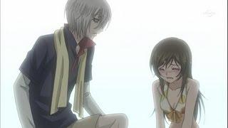 Corazón sin cara- Anime