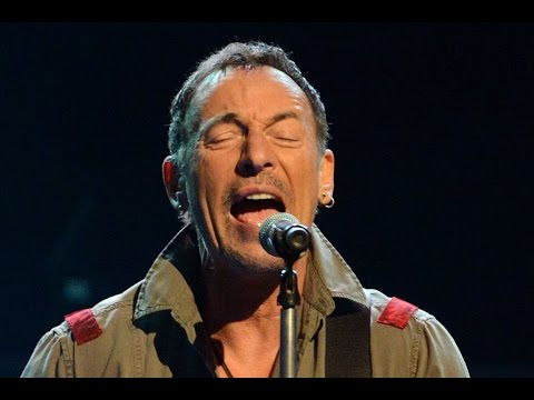 Bruce Springsteen & The E-Street Band - Trapped (Live)