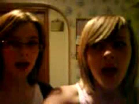 Heyy Hoo Chat Show True Friend Hannah Montana