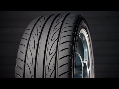 Testing the Yokohama ADVAN Fleva V701 2019 | Tire Rack