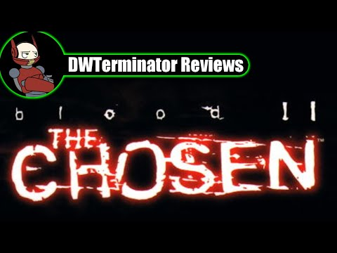 Classic Review - Blood II: The Chosen