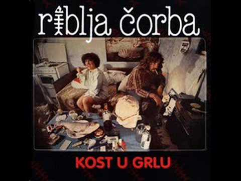 Riblja Corba - Ostani Djubre Do Kraja - mp3 kvalitet