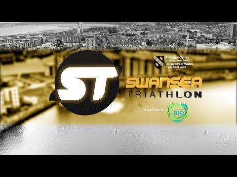 Swansea Triathlon 2017