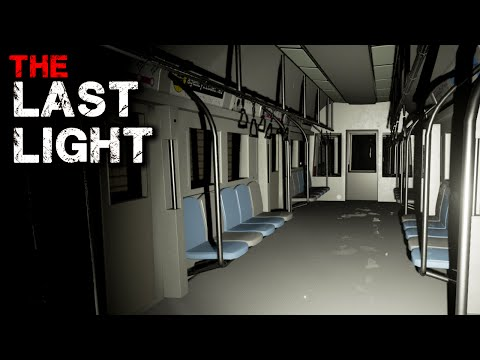 The Last Light - Short Indie Horror game