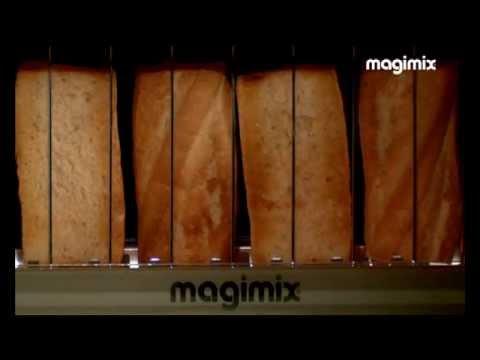 Magimix Toaster Vision UK