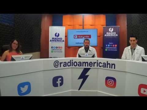 El Médico y su Salud  Miércoles 28 de      Radio América Honduras