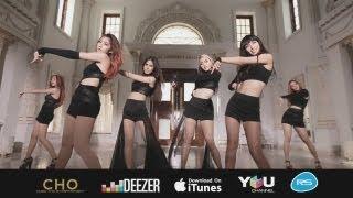 จุด จุด จุด...(Dot Dot Dot) : SHUU [Official MV]
