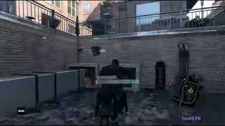 Watch Dogs White Hat Pack DLC - CTRL (Mission 1 of 4)
