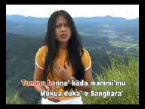 Salma Margareth - Susi Anging Mangiri