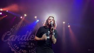 Candlebox - Full Show - 25th Anniversary- Original Lineup -Paramount Theatre - Seattle,WA - 07/21/18