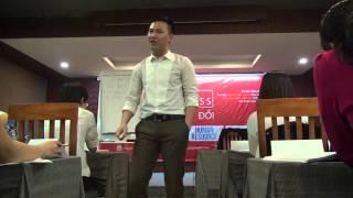 Workshop Marketing 01 (phần 1) - Dự án hỗ trợ kiến thức kinh doanh