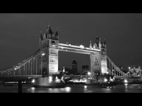 Cemeteries of London- Coldplay