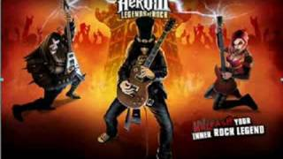 The Devil Went Down to Georgia - Gh3 Version with Lyrics