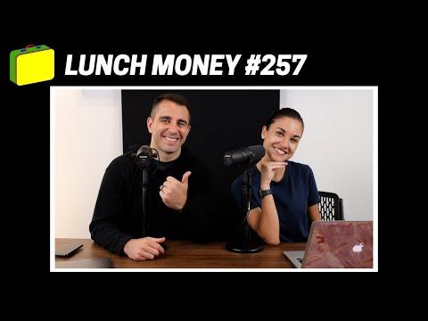 Lunch Money #257: Galaxy, Coin Metrics, Visa, New York Giants, French Border, #ASKLM