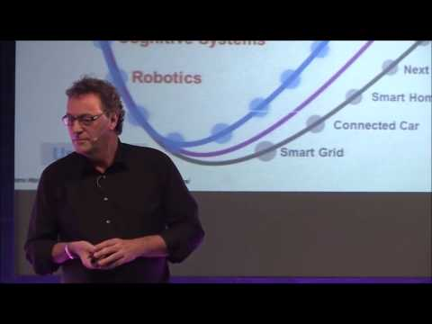 """""""Mindblowing"""" - SKILLS FOR TOMORROW - Gerd Leonhard - Futurist"""