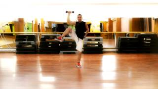 Zumba® Toning - SALSA - Te quiero by Claudiu Gutu
