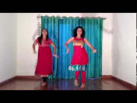 Wedding Sangeet Choreography - Punjabi Wedding Song (Hasee Toh Phasee)