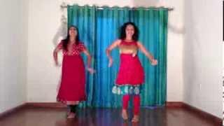 Video Wedding Sangeet Choreography - Punjabi Wedding Song (Hasee Toh Phasee) download MP3, 3GP, MP4, WEBM, AVI, FLV Juli 2018