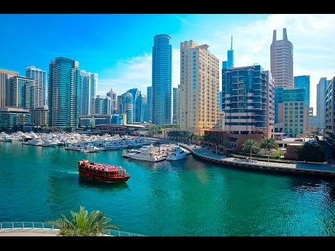 Podium villa Marina Wharf Dubai for Sale
