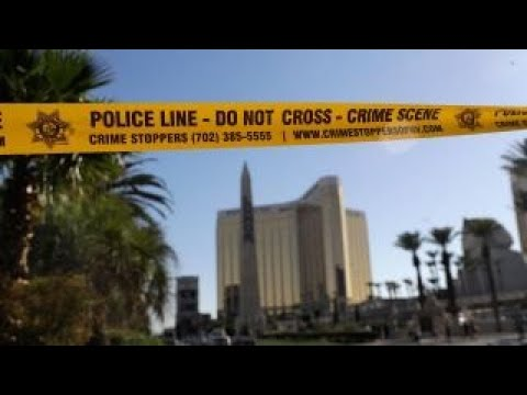 Police still uncertain of Las Vegas shooter's motive
