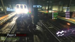 Resident Evil 6 | Predator Pack Trailer [EN] (2012) | HD