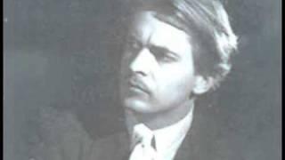 Maurice Ravel-Le Tombeau de Couperin-IV-Rigaudon- Samson François
