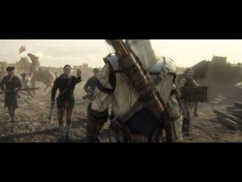 Assassin's Creed III - I'll Be Gone (Linkin park)