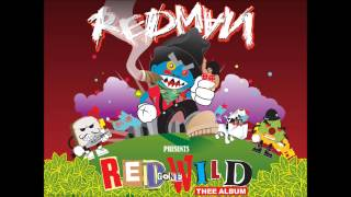 Watch Redman Fire video