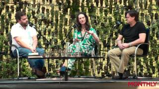 Video A Golden Age: Laura Thompson and Robert Wainwright on extraordinary women (Adelaide Writers' Week 20 download MP3, 3GP, MP4, WEBM, AVI, FLV Desember 2017